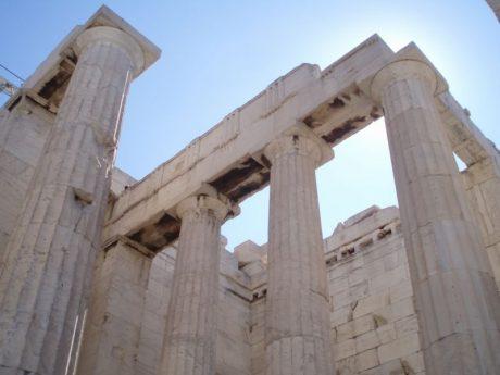 acropoleathenes
