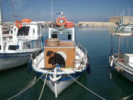 port crete