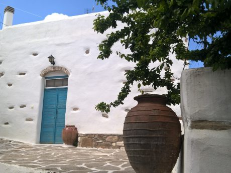 paros village