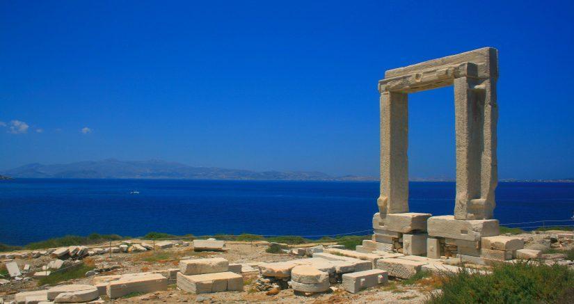 Naxosgate